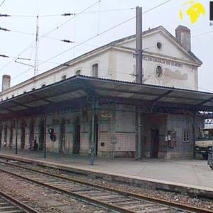 Antiga Estação
