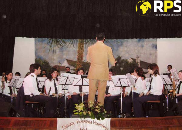 Filarmónica Vilanovense