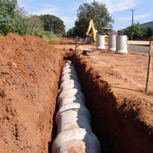 Pombal Investe De 4,6 Milhões De Euros Em Redes De Saneamento Básico