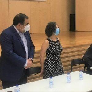 """Autarca De Soure Tomou Posse Como Novo Presidente Da Associação 'Terras De Sicó"""""""