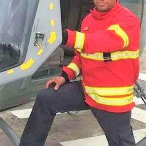 Bombeiro De Miranda Do Corvo Morreu A Combater Incêndio Na Serra Da Lousã