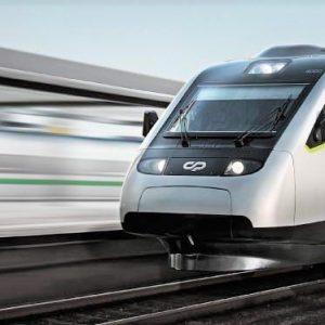 Primeiro Troço Da Alta Velocidade Ferroviária Pode Começar Por Ligar O Porto A Soure