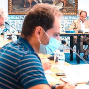 Proteção Civil De Pombal Analisou Novos Casos De Covid-19 No Concelho E Deixou Recomendações