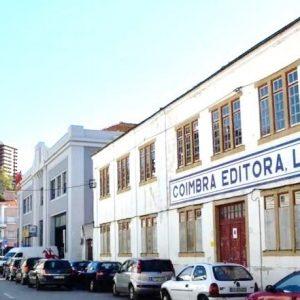 Coimbra Editora Cessa Atividade Ao Fim De 120 Anos De Atividade