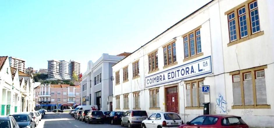 Thumbnail Coimbra Editora