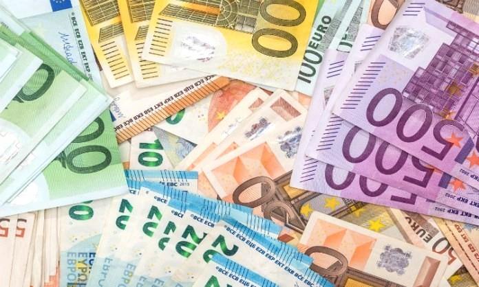 Thumbnail Notas Altas De Euro