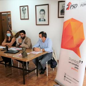 PSD Pombal Quer Uma Grande Vitória Nas Próximas Autárquicas