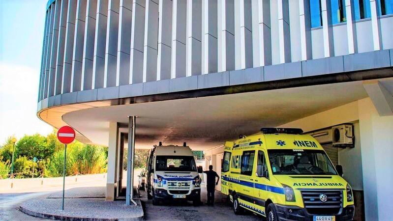 Hospital Dos Covões Volta A Ser Ponto De Referência Contra A Pandemia Covid-19