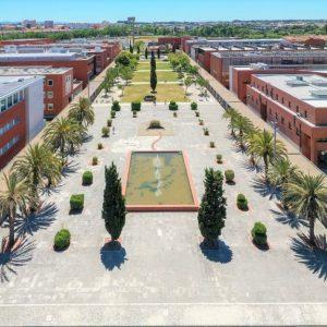 Universidade De Aveiro é A Melhor Portuguesa Em Ranking Europeu