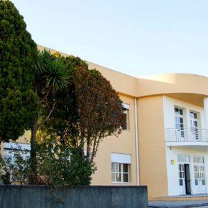 Amianto Da Escola Gualdim Pais Em Pombal Vai Ser Retirado