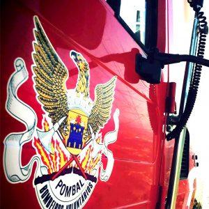 Bombeiros De Pombal Com Inscrições Abertas Para A Sua Escola De Recrutas