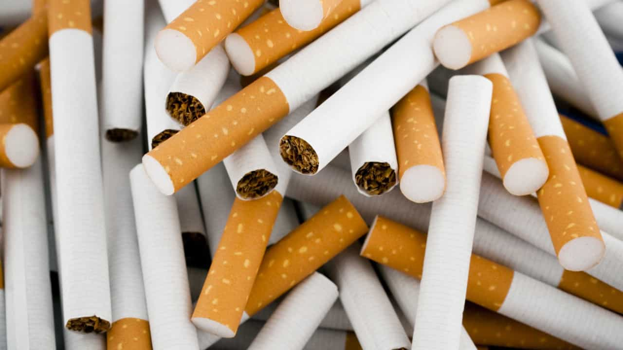 Motorista Condenado A Devolver 391.799 Mil Euros Por Transportar 112 Mil Maços De Tabaco Manufaturado