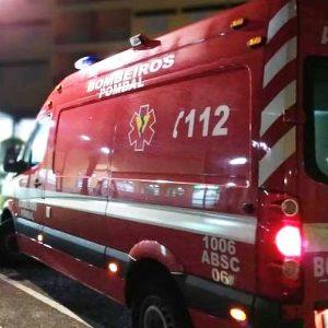 Despiste De Viatura Na A17 No Concelho De Pombal Provoca Um Morto