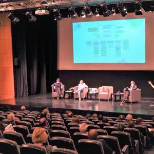 Sessão De Esclarecimento Sobre Unidades De Saúde Familiar Decorreu Em Pombal