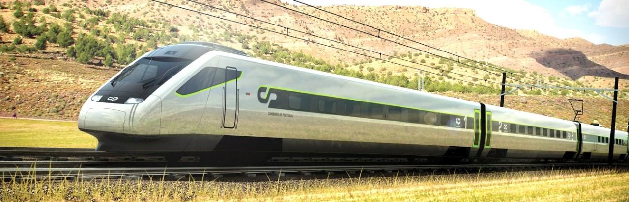 CP Volta A Anular Viagens De Comboios De Longo Curso Este Fim-de-semana