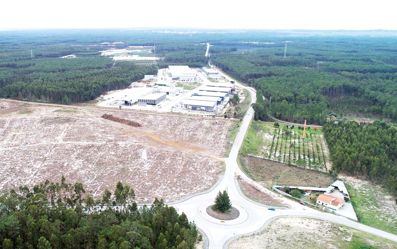Thumbnail Zona Industrial Da Guia