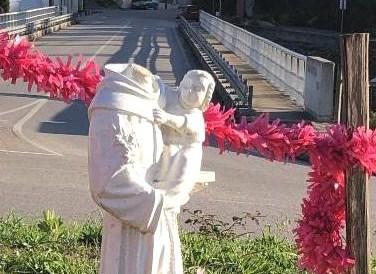Thumbnail Estatua Vandalizada Santa Clara