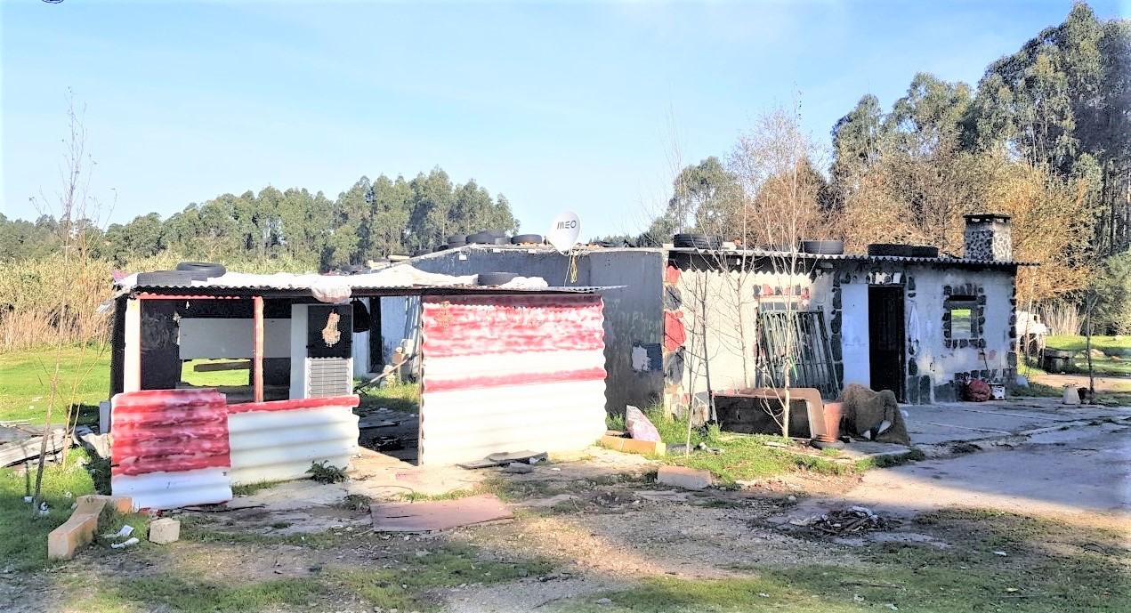 Figueira Da Foz Acabou Com As últimas 'barracas' Habitacionais Do Concelho
