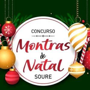 """Soure Promove Campanha """"Natal é No Comércio Local"""""""