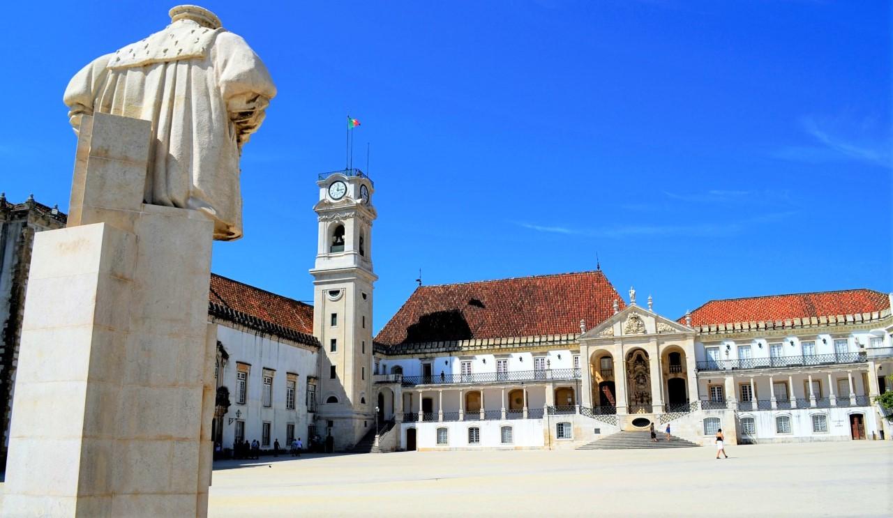 Thumbnail Universidade De Coimbra Diogo Pereira