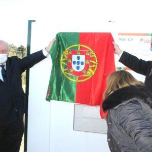 Ministro Do Ambiente Em Soure Para Assinalar Obras Já Concluídas E Outras A Iniciar No Valor De Vários Milhões De Euros