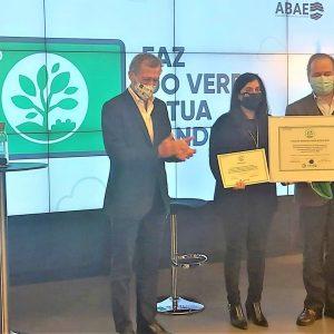 Município De Pombal Distinguido Com Maior Símbolo De Sustentabilidade De Portugal