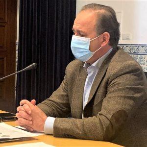 Presidente Da Câmara Prescinde De Ser Vacinado Contra A Covid-19