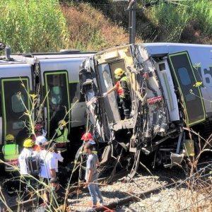 Relatório Final Da Investigação Ao Acidente Ferroviário Em Soure Concluído Até Julho