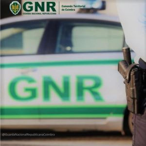 GNR Apanhou Assaltantes Em Figueiró Do Campo E Recuperou Material Furtado