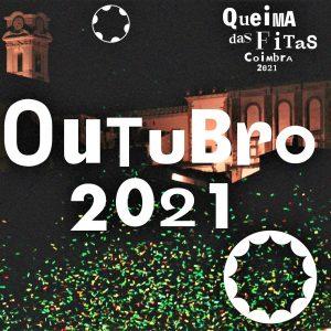 Festa Da Queima Das Fitas De Coimbra Agendada Para Outubro