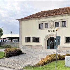 GNR Recuperou 2.540 Euros Que Tinham Sido Roubados Em Residência De Cantanhede