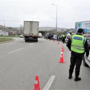 Indivíduo Detido Em Coimbra Depois De Ter Mordido Polícia Num Braço