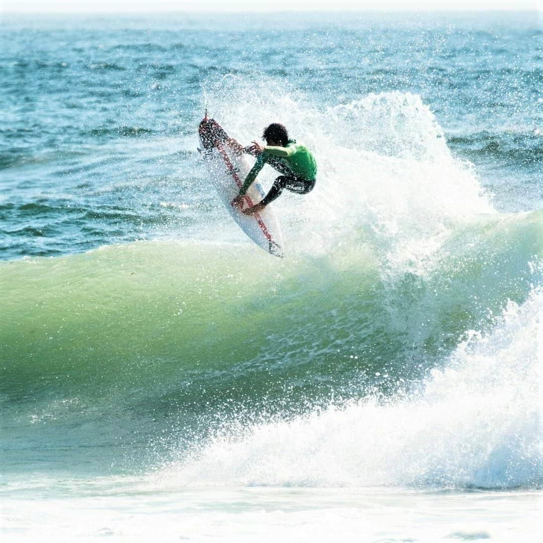 Figueira Da Foz Acolhe Segunda Etapa Do Campeonato Nacional De Surf