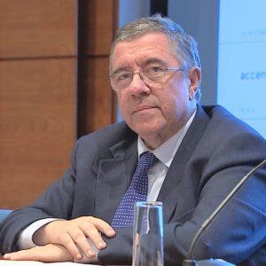 Morreu Na Figueira Da Foz Jorge Coelho Ex-dirigente Do PS E Antigo Ministro
