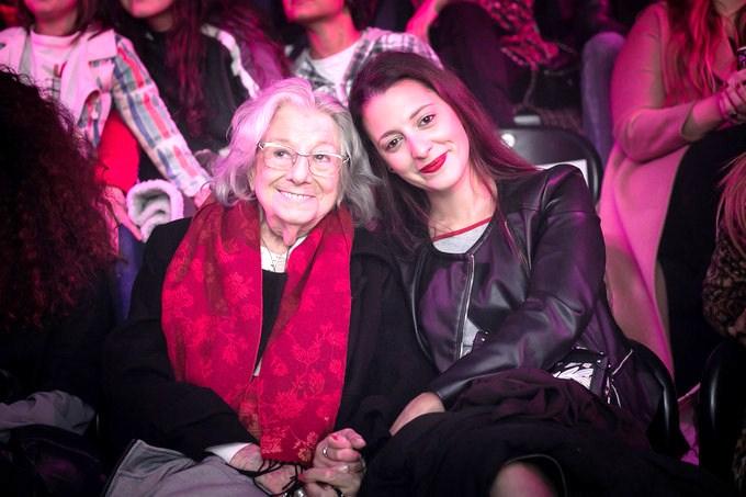 Pombal Acolhe Em Duas Sessões Espetáculo Que Assinala Despedida Da Atriz Eunice Muñoz