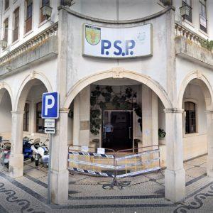 """Esquadra Da PSP De Pombal Tem """"falta De Condições"""" Alerta A Associação Sindical Dos Polícias"""