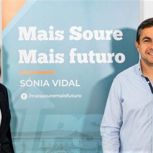 Luís Mendes é O Candidato Do PSD à Junta De Freguesia De Soure