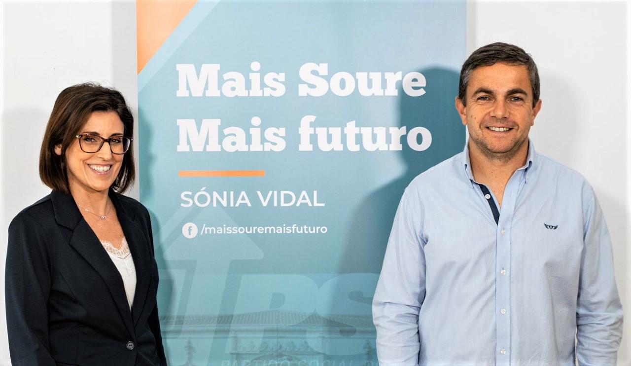 Thumbnail Sonia Vidal Com Luis Mendes