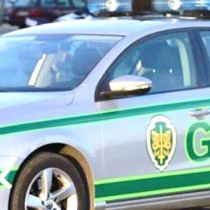 GNR Deteve Homem Por Violência Doméstica No Concelho De Coimbra