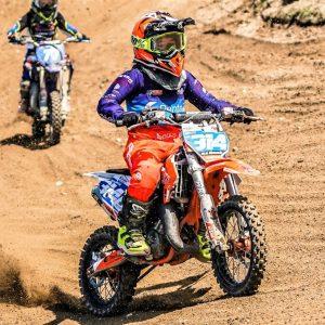 Piloto De Soure Gui Gomes Prejudicado Na Classificação Devido A Queda Na Abertura Do Campeonato Da Europa De Motocross-2021
