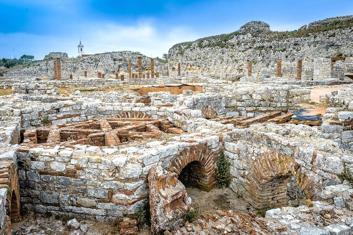 Escavações Nas Ruínas De Conímbriga Em Condeixa-a-Nova Desvendam Enorme Potencial Arqueológico