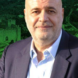 Paulo Mota Pinto é A Aposta Do PSD Para A Presidência Da Assembleia Municipal De Pombal
