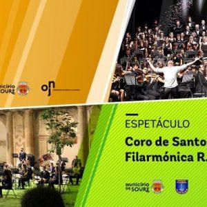 Vila De Soure Acolhe Mais Um Grande Momento Musical Sexta E Sábado à Noite