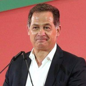 Socialista Carlos Monteiro Quer Tornar A Figueira Da Foz 'capital Da Economia Azul'