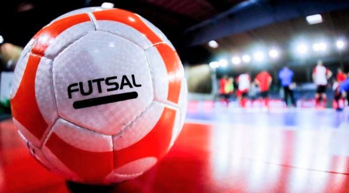 Provas De Futsal Da AFC Com Início Previsto Para 17 De Setembro