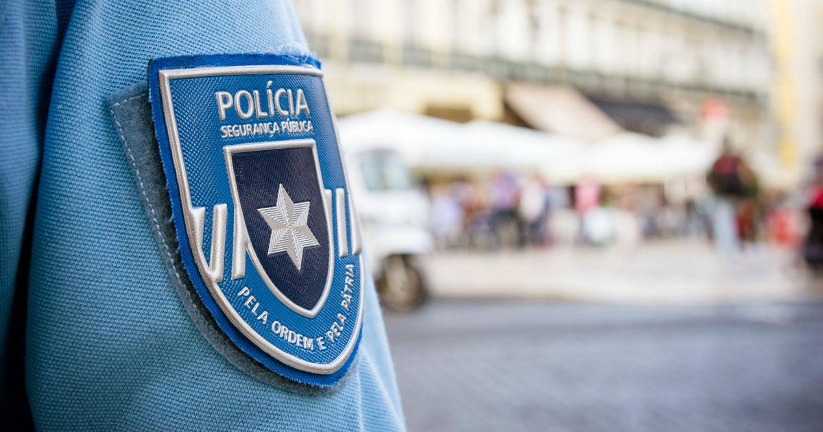 PSP Intensifica Fiscalização Em Coimbra Onde Se Realizam Corridas Ilegais De Veículos