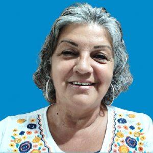 Fátima Pinhão é A Candidata Da CDU à Câmara Municipal De Soure