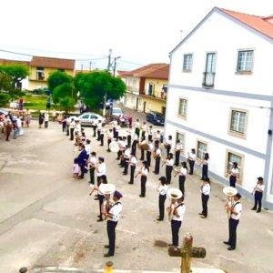 Filarmónica 15 De Agosto Alfarelense Comemorou 125 Anos