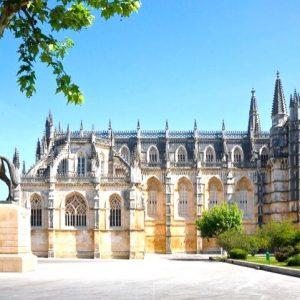 Mosteiro Da Batalha Vai Sofrer Obras De Preservação No Valor De 1,6 Milhões De Euros