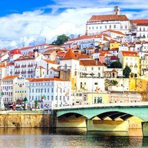 Distrito De Coimbra Perdeu 5% Da População Nos últimos 10 Anos, Segundo Dados Do Censos 2021
